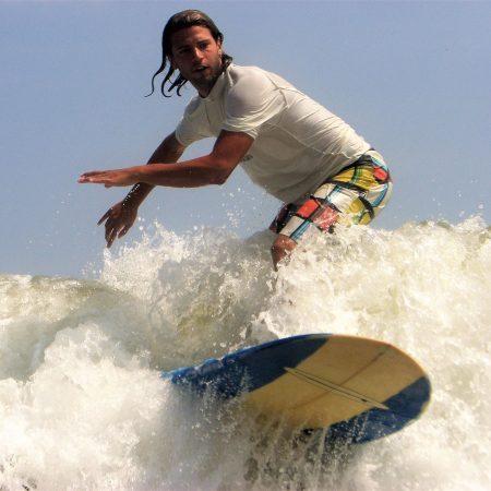 Centro Nautico Alla Deriva - Rimini - Corso Surf