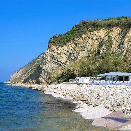 Centro Nautico Alla Deriva - Rimini - Mete: Gabicce e Baia di Vallugola