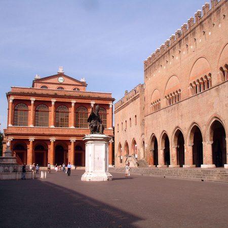 Centro Nautico Alla Deriva - Rimini - Mete: Rimini e dintorni